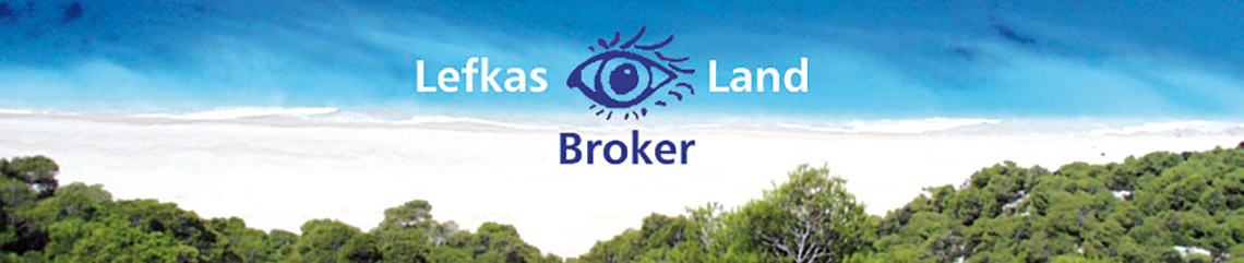 Welcome to Lefkas (Island) Land Broker & Developer