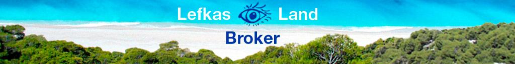Welcome to Lefkas (Island) Land Broker & Developer