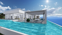 Largest ever licensed Villa in Greece